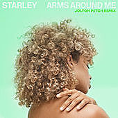 Thumbnail for the Starley - Arms Around Me (Jolyon Petch Remix) link, provided by host site