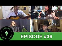 Thumbnail for the The Last Bandoleros - Around A Neon Cactus - Episode #36 link, provided by host site