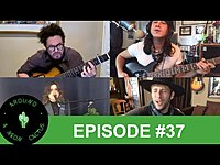 Thumbnail for the The Last Bandoleros - Around A Neon Cactus - Episode #37 link, provided by host site