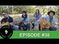 Thumbnail for the The Last Bandoleros - Around A Neon Cactus - Episode #38 link, provided by host site