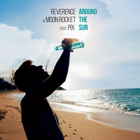 Thumbnail for the Reverence - Around The Sun link, provided by host site