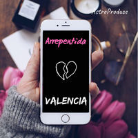 Image of Valencia linking to their artist page due to link from them being at the top of the main table on this page