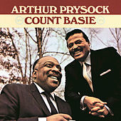 Thumbnail for the Arthur Prysock - Arthur Prysock/Count Basie link, provided by host site