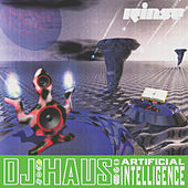 Thumbnail for the DJ Haus - Artificial Intelligence link, provided by host site