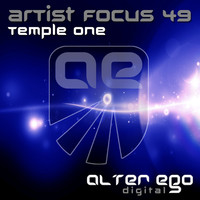 Thumbnail for the Temple One - Artist Focus 49 link, provided by host site
