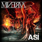Thumbnail for the Minerva - Así link, provided by host site