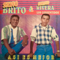 Thumbnail for the Silvio Brito - Así Es Mejor link, provided by host site