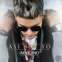 Thumbnail for the Makano - Asi soy yo link, provided by host site