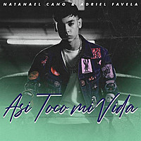 Thumbnail for the Natanael Cano - Asi toco mi Vida link, provided by host site