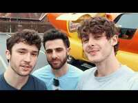 Thumbnail for the Restless Road - Ask Me About My Oscar Mayer Wiener - Keep Your Eyes On The Road (Episode 7) link, provided by host site