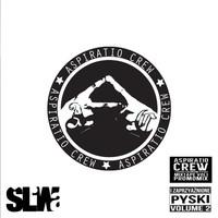 Thumbnail for the Sliwa - Aspiratio Crew I Zaprzyjaznione Pyski Mixtape, Vol. I & Vol. II link, provided by host site