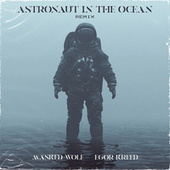 Thumbnail for the Masked Wolf - Astronaut In The Ocean (Remix) link, provided by host site
