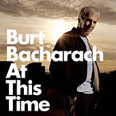 Thumbnail for the Burt Bacharach - At This Time link, provided by host site
