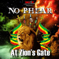 Thumbnail for the No Phear - At Zion's Gate link, provided by host site