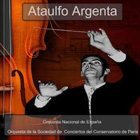Thumbnail for the Joaquín Turina - Ataúlfo Argenta link, provided by host site