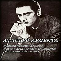 Thumbnail for the Joaquín Turina - Ataulfo Argenta link, provided by host site