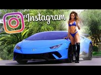 Thumbnail for the Erika Costell - ATTEMPTING THE WORLD'S SEXIEST INSTAGRAM PHOTO link, provided by host site