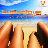 Thumbnail for the Dave Audé - Audacious Summer Vol. 2 link, provided by host site