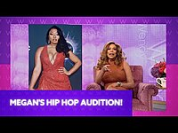 Thumbnail for the Megan Thee Stallion - Audition Tape for 'Love & Hip-Hop' link, provided by host site