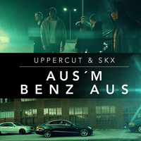 Thumbnail for the Uppercut - Aus'm Benz Aus link, provided by host site
