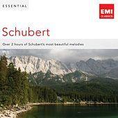 Thumbnail for the Gerhard Schmidt-Gaden - Ave Maria (Ellens Gesang III) D839 (arr. Bickenbach) (1988 Digital Remaster) link, provided by host site