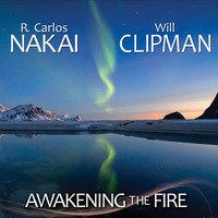 Thumbnail for the R. Carlos Nakai - Awakening the Fire link, provided by host site