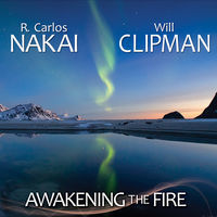 Thumbnail for the R. Carlos Nakai - Awakening the Fire (Bonus Track Version) link, provided by host site