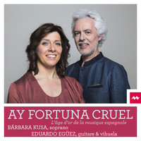 Thumbnail for the Barbara Kusa - Ay fortuna cruel link, provided by host site