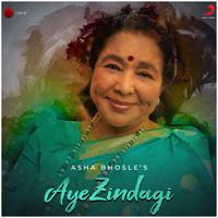 Thumbnail for the Asha Bhosle - Aye Zindagi link, provided by host site