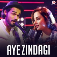 Thumbnail for the Yasser Desai - Aye Zindagi link, provided by host site