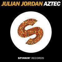 Thumbnail for the Julian Jordan - Aztec link, provided by host site