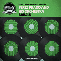 Thumbnail for the Tito Puente & His Orchestra - Babalu link, provided by host site