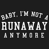 Thumbnail for the Rob Lynch - Baby, I'm Not A Runaway Anymore link, provided by host site
