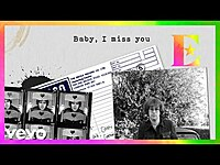 Thumbnail for the Elton John - Baby I Miss You Band Demo link, provided by host site