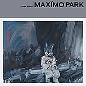Thumbnail for the Maximo Park - Baby, Sleep link, provided by host site