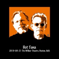Thumbnail for the Hot Tuna - Baby What You Want Me to Do link, provided by host site