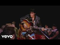 Thumbnail for the Elvis Presley - Baby, What You Want Me To Do (Alternate Cut) ('68 Comeback Special 50th Anniversary HD ... link, provided by host site
