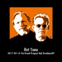 Thumbnail for the Hot Tuna - Baby What You Want Me to Do - Encore link, provided by host site