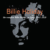 Thumbnail for the Billie Holiday - Baby Won't You Please Come Home link, provided by host site
