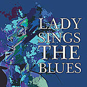 Thumbnail for the Ella Fitzgerald - Baby, Won't You Please Come Home? (Single Version) link, provided by host site