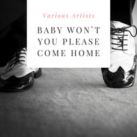 Thumbnail for the Ray Charles - Baby Wont You Please Come Home link, provided by host site