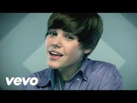 Thumbnail for the Justin Bieber - Baby link, provided by host site