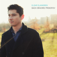 Thumbnail for the Eldar Djangirov - Bach/Brahms/Prokofiev link, provided by host site