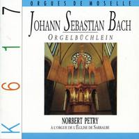 Thumbnail for the Johann Sebastian Bach - Bach: Das Orgelbüchlein link, provided by host site