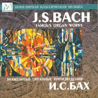 Thumbnail for the Johann Sebastian Bach - Bach: Famous Organ Works link, provided by host site