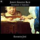 Thumbnail for the Elisabeth Joyé - Bach: Inventions & Sinfonies link, provided by host site