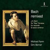 Thumbnail for the Michael Form - Bach Remixed link, provided by host site