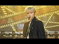 Thumbnail for the Stray Kids - 『Back Door -Japanese ver.-』Special Performance Movie (「バズリズム02」 OA) link, provided by host site