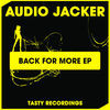 Thumbnail for the Audio Jacker - Back for More link, provided by host site