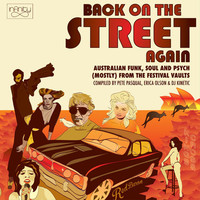 Thumbnail for the Various Artists - Back On The Street Again link, provided by host site